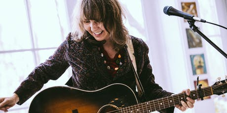Amy Rigby at The Parlor Room tickets