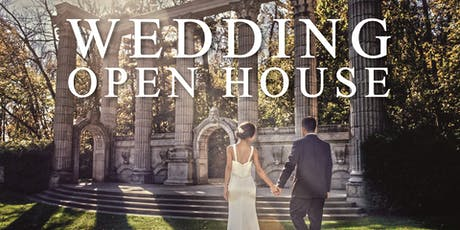 The Guild Inn Estate Wedding Open House tickets