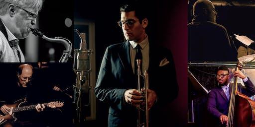 JazzWorks Presents - Kirk MacDonald/Dezron Douglas Quartet