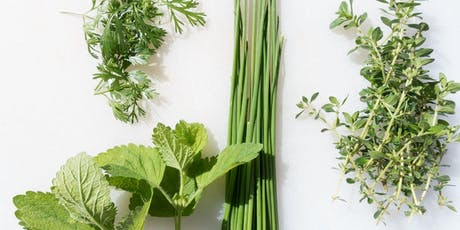 Second Sundays: Cooking with Herbs tickets