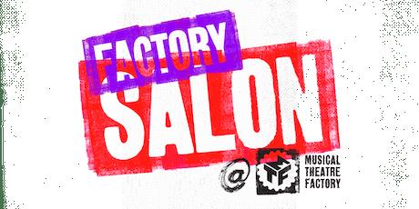 August Factory Salon tickets