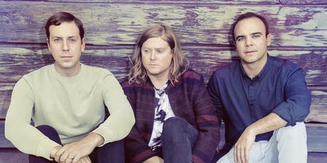 Future Islands plus The Bobby Lees tickets