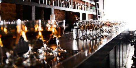 American Whiskey:  The Ultimate Legacy Master Class  tickets