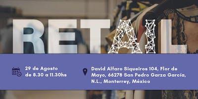 Desayuno Inteligencia Artificial en Retail| Microsoft I Monterrey