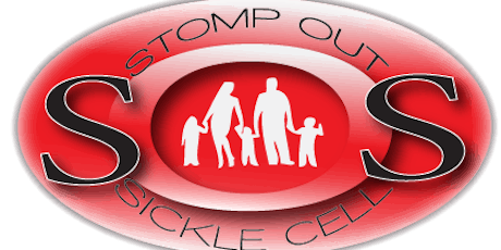 Stomp Out Sickle Cell Move-On Event tickets
