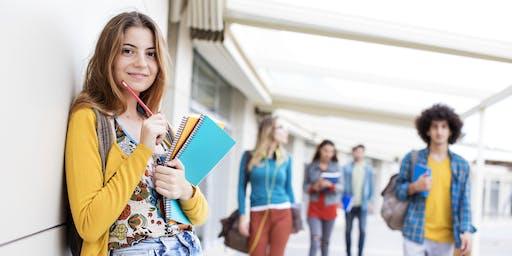 Bullying Prevention and Education Grant (BPEG) Kickoff-Metro