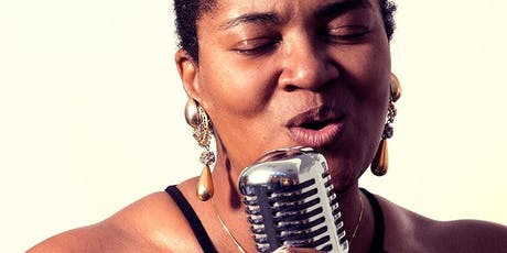 Jazz & Blues Night with Yvette Norwood-Tiger & The Tiger Ensemble tickets