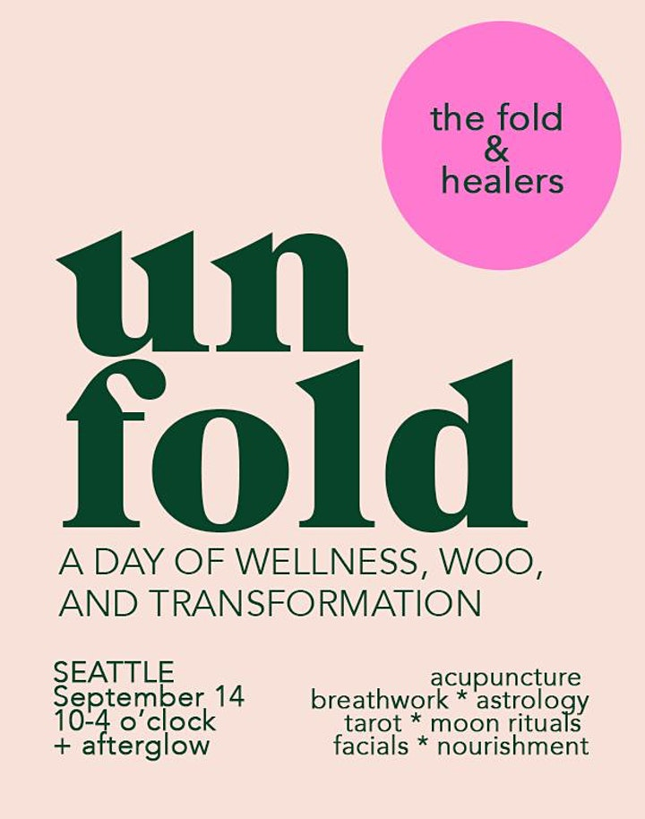 Unfold Retreat image