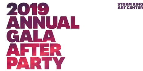 Storm King Art Center's Gala After Party  tickets