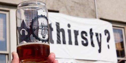 Lancaster BrewFest Getaway