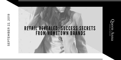 Retail Revealed: Success Secrets from Hometown Brands