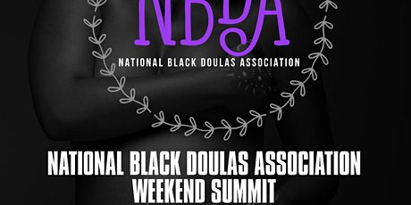 NBDA Weekend Wellness Summit  tickets