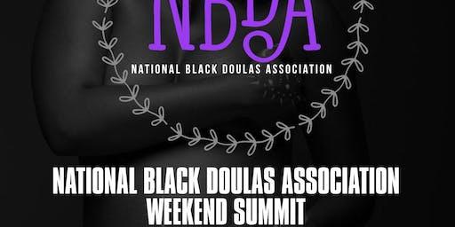 NBDA Weekend Wellness Summit