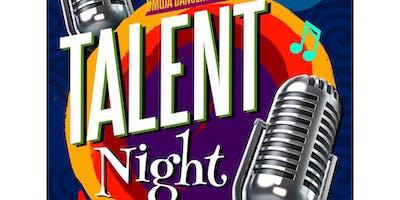 "Artistic Creationz, Inc. and Umoja Dancers Present ""Talent Night"""