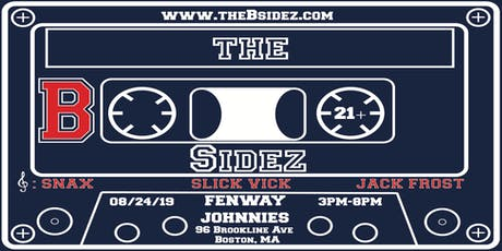 The B-Sidez Day Party tickets