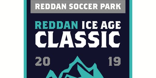 Reddan Ice Age 2019 Parking Pass