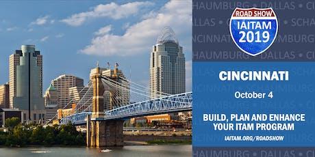 IAITAM IT Asset Management Road Show | Cincinnati, OH tickets