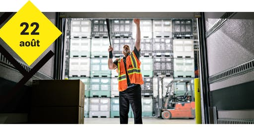Accélérer vos exportation: financement et gestion des risques