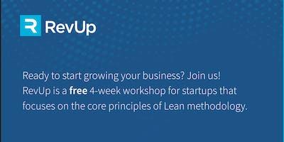 RevUp: Core Principles of Lean Methodology