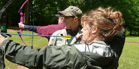 Wisconsin Becoming An Outdoors Woman Field Day tickets