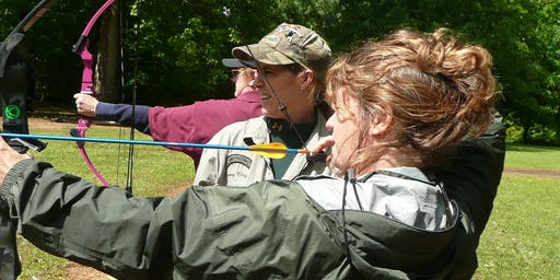 Wisconsin Becoming An Outdoors Woman Field Day