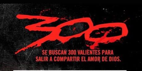 """HIJO PRODIGO """"PROYECTO 300"""" entradas"""