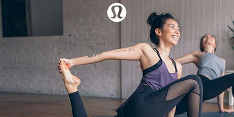 All Levels Yoga Flow x The Yards Local tickets
