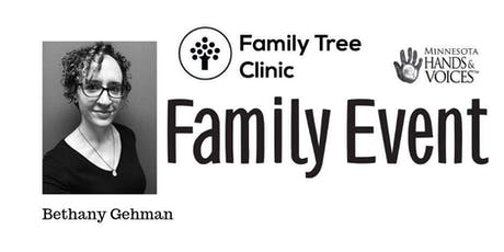 Family Tree Clinic Presents: Parents Are Sexuality Educators tickets