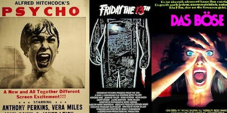 24 Hour Horror Movie Kino Marathon Tickets