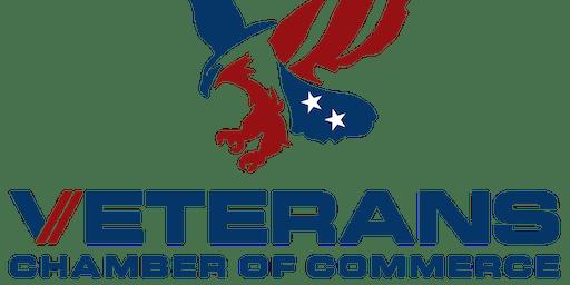Flying Colors Golf Classic - Veteran Chamber & SAME LA Post