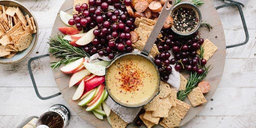 Fall Hors d'oeuvres