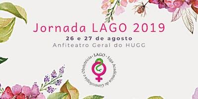 Jornada Acadêmica LAGO 2019