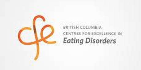 BC Eating Disorders Community of Practice 10th Annual Networking & Education Days tickets