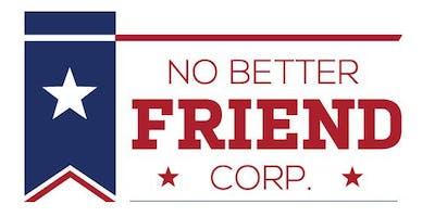 No Better Friend Corp. April Forum (Milwaukee)