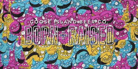 Keep the Pint Night with Goose Island tickets