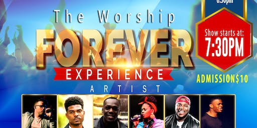The Worship Forever Experience