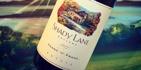 Shady Lane Cellars Winemaker's Dinner tickets