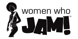 NABFEME ATL Presents Women Who Jam!