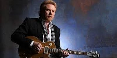 An Evening with LEE ROY PARNELL
