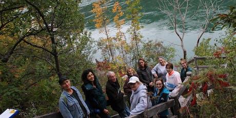 Fall Foliage Hike tickets