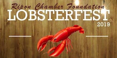 LobsterFest 2019 tickets