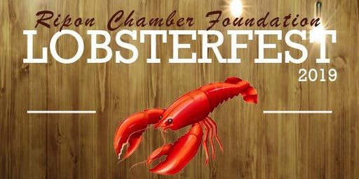 LobsterFest 2019