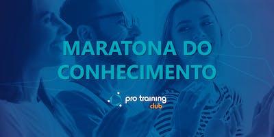 Maratona do Conhecimento Curitiba
