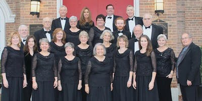 "Friends of Music Presents ""But of Chorus"""