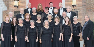 """Friends of Music Presents """"But of Chorus"""""""