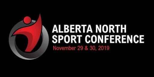 Alberta North Sport Conference