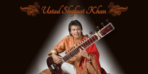 An Evening with Ustad Shafaat Khan