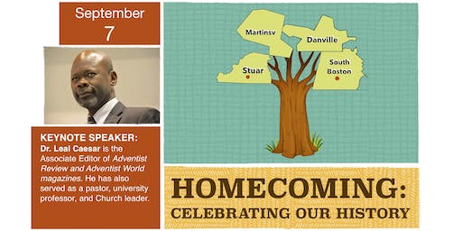 Piney Forest District: HOMECOMING