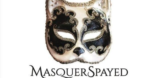4th Annual Masquerspayed Ball Sponsored by Carol House