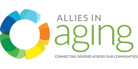 Shared Learning Event - Becoming Allies with LGBTQ2S+ Older Adults tickets